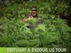 EXODUS - Battle of The Bays Tour w/ OBITUARY, POWER TRIP, DUST BOLT
