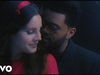Lana Del Rey - Lust For Life (feat. The Weeknd)