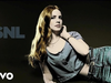 Lana Del Rey - Blue Jeans (Live on SNL)