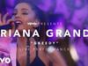 Ariana Grande - Greedy (Presents)