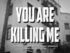 The Dandy Warhols You Are Killing Me Official (2016)