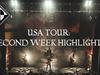 Machine Head - USA TOUR: SECOND WEEK HIGHLIGHTS