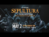 SEPULTURA Live from Dubai
