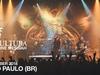 Tour Recap - Sepultura - São Paulo (October 2018) - Machine Messiah Tour
