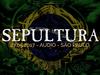 Sepultura live at Audio - Brasil (27.05.2017)