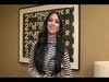 The Pussycat Dolls - Nicole Congratulates Lewis Hamilton