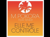 M. Pokora - Elle me contrôle (feat. Tenny (Version 2015) (Audio officiel)