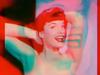 AXEL BAUER - ELLE EST SM - Bettie Page Tribute - Lyrics video