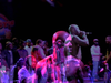 Naughty By Nature performed live in North Carolina