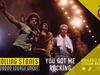 The Rolling Stones - You Got Me Rocking (Voodoo Lounge Uncut)