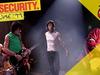 The Rolling Stones - Honky Tonk Women (No Security, San Jose '99)