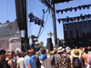 Fishbone Ma and Pa Mosh at Coachella 4.20.14