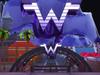 Weezer World on Fortnite (Team Cre8 Stream)