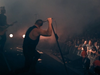 Nine Inch Nails - NIN: March of the Pigs on stage in Melbourne 4K (3.14.2014)