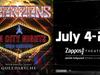 Scorpions - Sin City Nights Vegas Residency