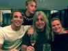 Scorpions - Russia Tour Diary: Happy Birthday Mikkey Dee!
