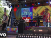 Sting & Shaggy - Dreaming In The U.S.A. (Live On Good Morning America)