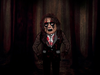 ALICE COOPER READS YOU A HALLOWEEN HORROR STORY! Boo!