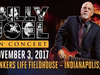 Billy Joel To Play Concert In Indianapolis November 3, 2017