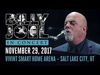 Billy Joel To Play Salt Lake City November 29, 2017