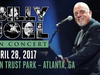 Billy Joel In Concert At SunTrust Park Atlanta April 28, 2017