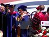 Billy Joel Speech At Stony Brook University Commencement May 22, 2015