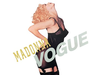 Madonna - Vogue (Bette Davis Dub)