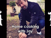 Jamiroquai - Home cooking with Jay? Picking the ingredients....
