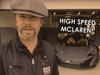 Jamiroquai - How fast can the McLaren 675LT go around Silverstone?!