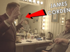 Jamiroquai - Backstage Chat at Late Late Show With James Corden