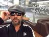 Jamiroquai - Jay speaking to fans in Argentina during world tour!