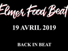 ELMER FOOD BEAT - BACK IN BEAT