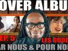 TÉTÉ x LE COVER ALBUM X CONTREPARTIES