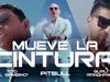 Pitbull - Mueve La Cintura (feat. Tito El Bambino & Guru Randhawa)