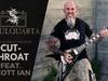 Sepultura - Cut-throat (feat. Scott Ian - Anthrax - live playthrough | June 17, 2020)