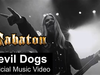 SABATON - Devil Dogs