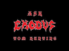 Ask Exodus - Tom Hunting Answers Fan Questions