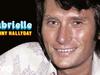 Johnny Hallyday - Gabrielle (Audio Officiel)