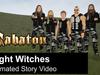 SABATON - Night Witches (Animated Story Video)