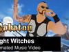 SABATON - Night Witches (Animated)