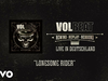 Volbeat - LONESOME RIDER – LIVE IN STUTTGART