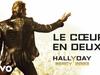 Johnny Hallyday - Le cœur en deux (Audio Officiel Live Bercy 2003)
