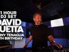 David Guetta | Danny Tenaglia 60th Birthday Live