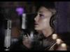 "Ariana Grande - studio footage: vocal arranging the ""positions"" bridge"