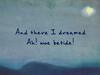 Marianne Faithfull - La Belle Dame sans Merci (Lyrics Video)