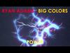 Ryan Adams - Power (Visualizer)