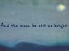 Marianne Faithfull - So We'll Go No More a Roving (Lyrics Video)