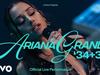 Ariana Grande - 34+35 (Official Live Performance)   Vevo
