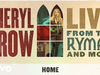 Sheryl Crow - Home (Live From the Ryman / 2019 / Audio)