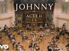 Johnny Hallyday - Yvan Cassar nous offre une nouvelle version du Pénitencier de Johnny